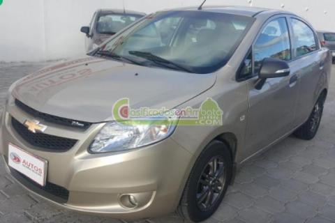 CHEVROLET SAIL STD